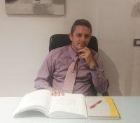 Foto del dott. Michele Salvagno