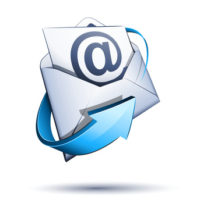 email posta elettronica