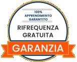logo garanzia rifrequenza gratuita
